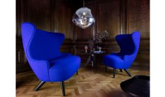 wingback tom dixon fotel